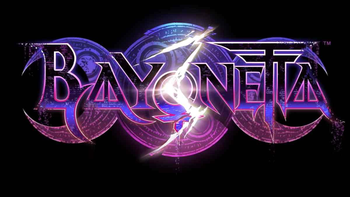 Bayonetta 3 Nintendo