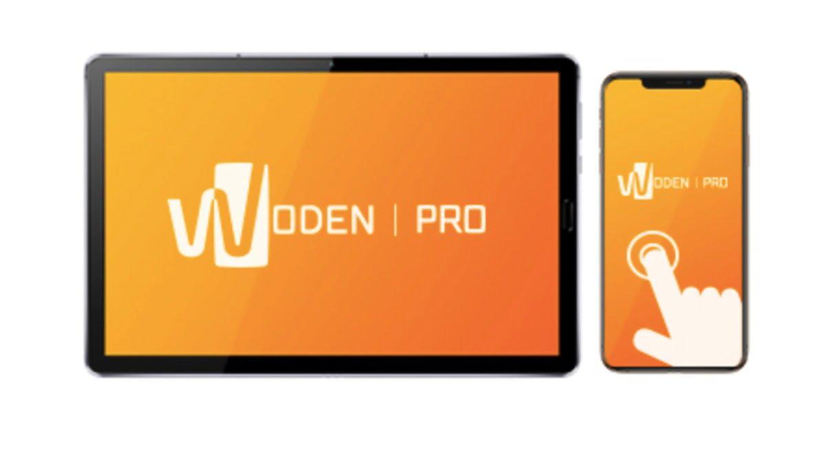 Woden Pro