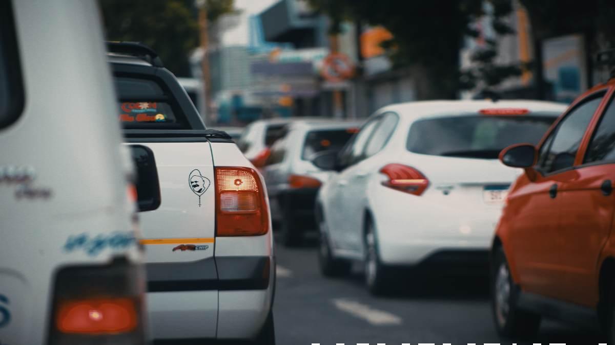 choques de carros
