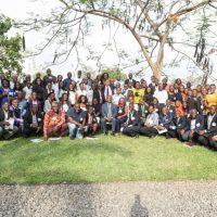 The 2017 Mandela Washington Fellowship