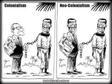 neocolonalism