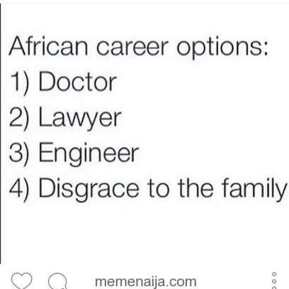 african-parents