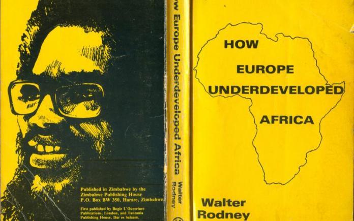 Rodney_How-Europe-Underdeveloped-Africa