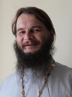 Arciprete Igor Fomin