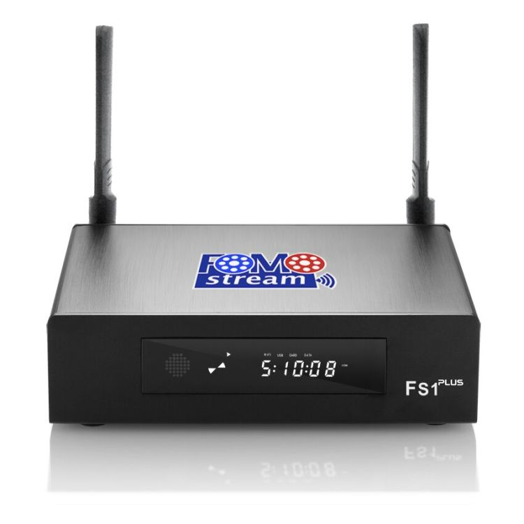 FS1plus Android TV Box