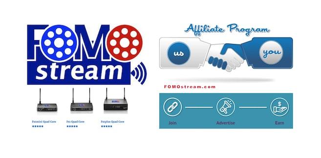 Protected: FOMOstream® Affiliate Program