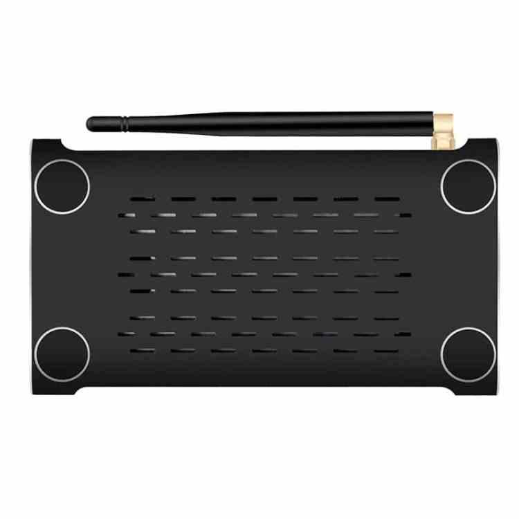 Fs2 Hexa Core Android TV Box