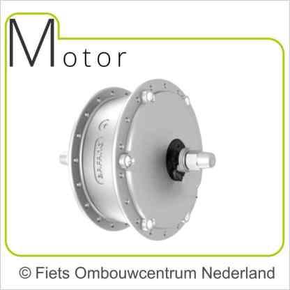 OmbouwsetVoorwielmotor motor control 36V 6V 02
