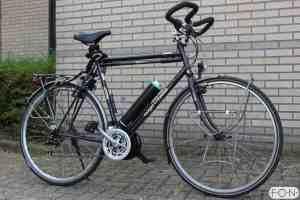 Koga Traveller Pendix eDrive Middenmotor FONebike Arnhem 4310