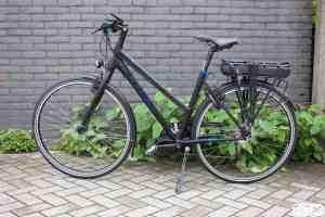 Trek X500 Bafang Middenmotor FONebike Arnhem2290