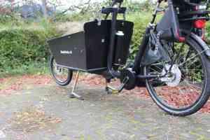 Bakfiets.nl Cargo Long ombouwen tot e-bike met Pendix eDrive