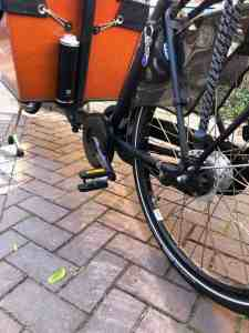 Bakfiets.nl Cargo Long elektrisch maken met Pendix eDrive Middenmotor FON Arnhem 1647