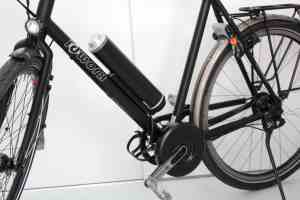 Idworx Easy Rohler elektrisch maken met Pendix eDrive Middenmotor FON Arnhem 4858
