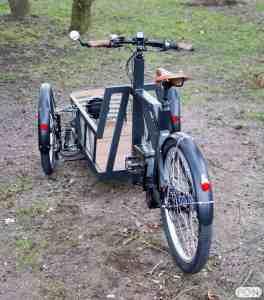 IMG 9995 EnvanCorven elektrische bakfiets nummer7 met bafang middenmotor
