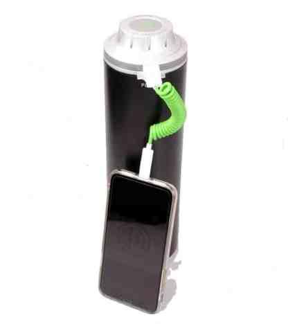 USB laadkabelset universeelm Pendix 03