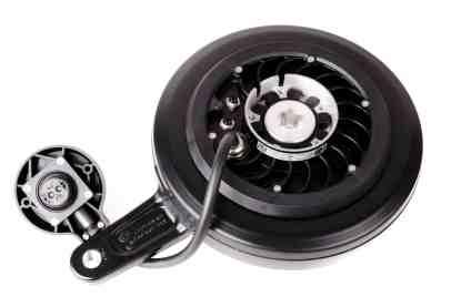 Originele rubber demper Pendix motor A1C.902.017.0.B2C.250
