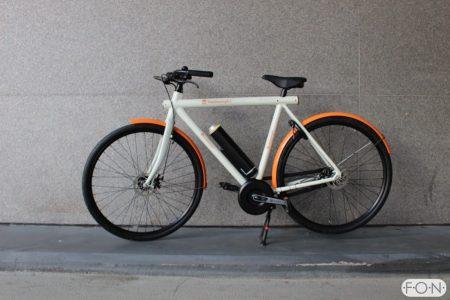 van Moof Thuisgezorgd.nl elektrisch maken met Pendix eDrive Middenmotor Fiets Ombouwcentrum Nederland 5037