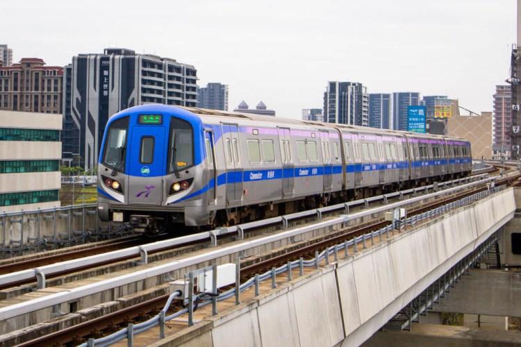 |桃園機場捷運A1~A21|各站附近熱門景點推薦、車站完整詳細介紹