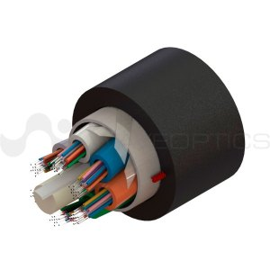 Loose-Tube-all-Dielectric-Slim-Cable