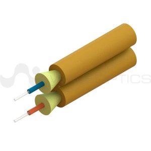 Zipcord Bare Fiber Cable