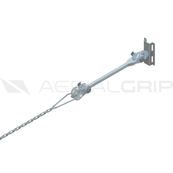 ADSS Tension Hardware Closed
