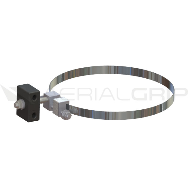 Downlead Clamps