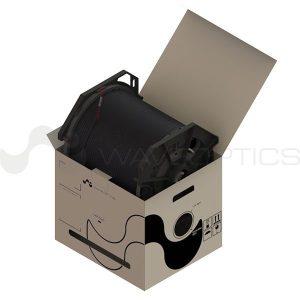 Reel in a Box Open Waveoptics