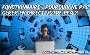 pea en ligne