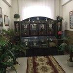 Вечная память погибшим при проведении специальной операции в чеченском селе Самашки