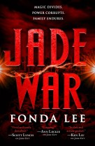 Image result for jade war fonda lee cover