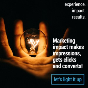 Integrated digital marketing impact and results