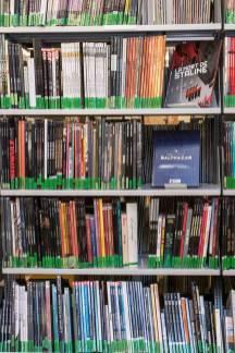 Bibliothèque municipale, Vevey