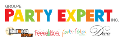 Groupe Party Expert inc