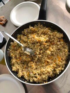 Corso - Il cibo naturale nella ristorazione - 17
