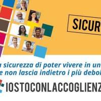 Giornata Mondiale del Rifugiato 2018, per dire #ioStoConlAccoglienza