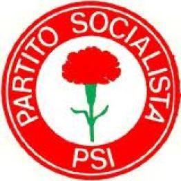 partito socialista simbolo