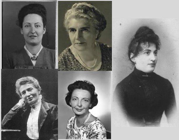 Donne socialiste