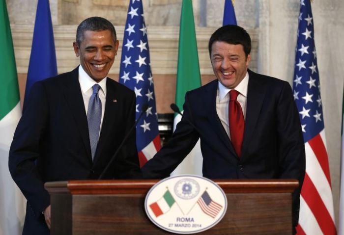 Obama-e-Renzi