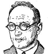 Nenni ritratto 1933