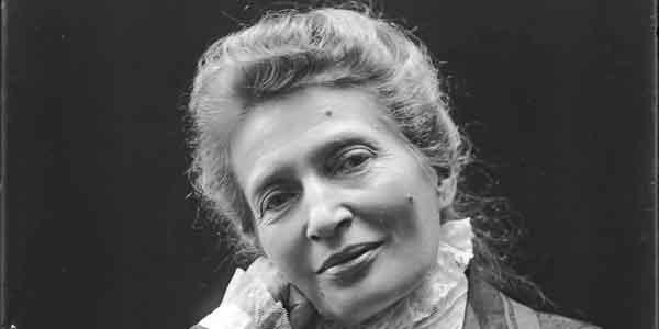Socialista e femminista: 162 anni fa nasceva Anna