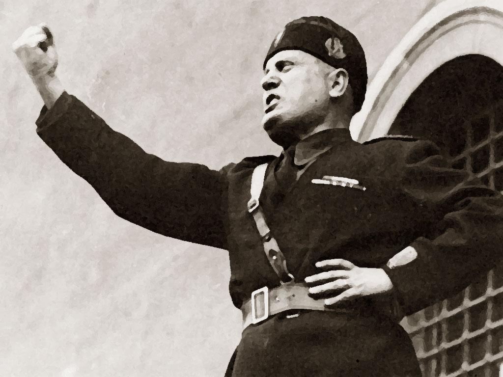 Discorso Camera Mussolini : 3 gennaio 1925: il discorso da cui iniziò la dittatura di mussolini