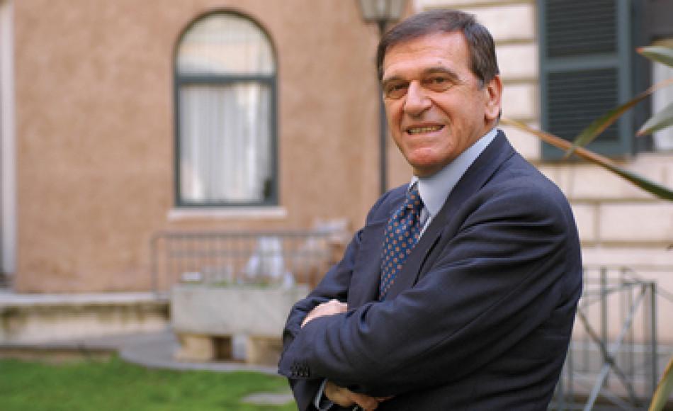 Giorgio Benvenuto e il cinquantenario di Nenni Ministro degli esteri