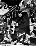 """da """"Manifesti strappati"""", 1958"""