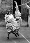 Frati volanti, 1956