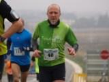 Aroca a la mitja marató de muntanya de Sant Hilari