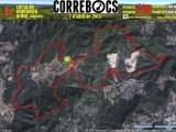 Nova cursa de muntanya a la comarca, la Correbocs