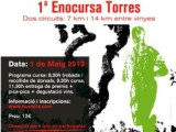Bodegues Torres organitza la 1ª EnoCursa al Penedès