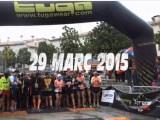 Vídeo promocional de la Cursa de muntanya de l'Arboç