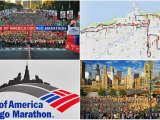 Maratons del Mon: CHICAGO
