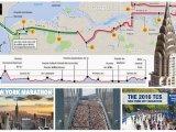 Maratons del Mon: Nova York